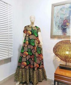 African Print Dresses, African Dresses For Women, African Attire, African Outfits, African Fashion Ankara, Latest African Fashion Dresses, African Print Fashion, African Print Dress Designs, African Traditional Dresses