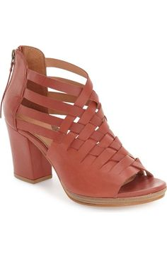 SEY Collection 'Corruption' Sandal (Women) available at #Nordstrom