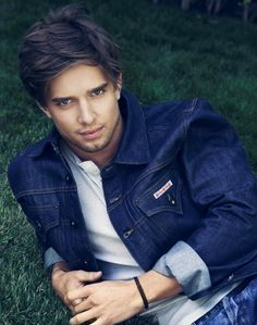 Drew Van Acker, otherwise known as Jason Dilaurentis