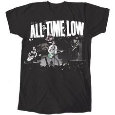 """Hopeless Records — PREORDER: All Time Low """"Straight To DVD"""" CD/DVD -... ❤ liked on Polyvore"""