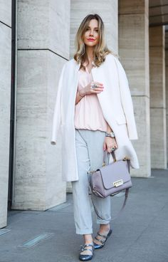 From Pastels to Birkenstocks: How to Style Spring PiecesNow | StyleCaster