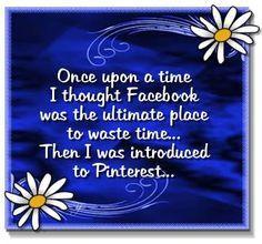 Pinterest too