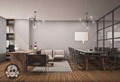 director room yönetici odası ofis office meeting room