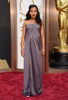 Kerry Washington Oscar 2014