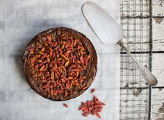 Healthy Chocolate Cake - Madeleine Shaw. This recipe is amazing!
