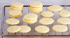 Nut cakes financiers bake with anna olson the home channel whether its a savory tart or a creamy cheesecake anna olson is the leading authority forumfinder Gallery