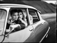 Vintage Car Wedding Photo Inspiration brought to you by Revvies Classics Shooting Couple, Shooting Photo, Photo Couple, Couple Shoot, Couple In Car, Couple Ideas, Wedding Car, Wedding Tips, Wedding Ceremony