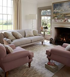 Saturday three seat sofa in Taupe £1,295  http://www.sofa.com/shop/sofas/saturday#130-BLCTAU-0-0