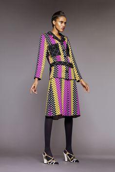 Duro Olowu, Look #7