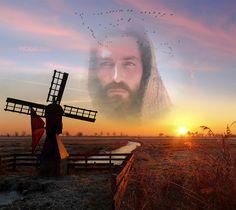 JESUS PODEROSO GUERRERO: Job 32 Reina-Valera 1960 †click en la foto para abrir †