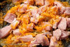 tocanita-de-porc-cu-ciuperci-si-ardei-copti-1 My Recipes, Meat, Pork