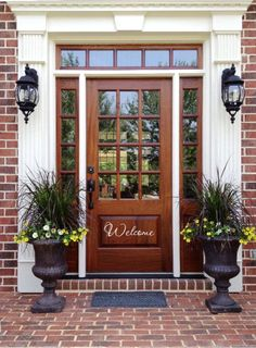 10 Silhouette Ideas to Add Curb Appeal to Your Home ~ Silhouette School
