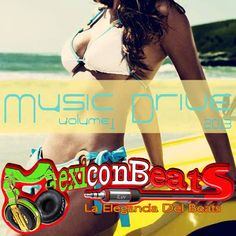 Descargar Music Drive Vol.1 2013 free | PACK REMIX INTROS CUMBIAS DJ CHICHO | My Zona DJ Premium