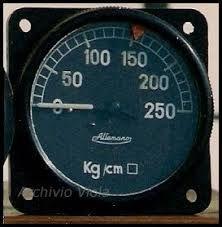 Image result for Macchi pannello di 205 strumenti