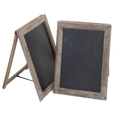 Genial Angie Chalkboard Easel At Found Vintage Rentals. Rustic Wooden Chalkboard  Easel Perfect For A Tabletop