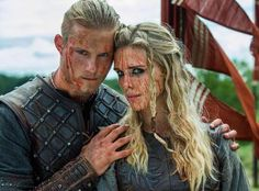 """""""Are you ready for this? It starts the 19th February @HistoryVikings @alexanderludwig #Vikings"""""""