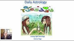 Daily Astrology Tuesday January 17th 2017   Subscribe to know what the planets have to say this week in astrology.  With love and light Donna   https://lovinglightastrologer.com/astrology-consultation/ Astrology Videos YouTube astrologer Donna Page- Check out your free monthly weekly daily astrology horoscopes. Each video is to provide you with insight as the moon moves through each month of how best to use the influence of the planets for a better life. When the moon is in Aries take action…