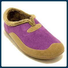 Vulca Bicha , Damen Hausschuhe, rosa - purpur - Größe: EU 41 - Hausschuhe für frauen (*Partner-Link)