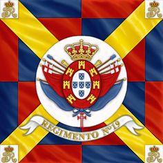 Paper Strength Units Portuguese Napoleonic Army Portugal, Portuguese Flag, Aztec Art, Army Uniform, Empire, Industrial Revolution, Napoleonic Wars, Modern Warfare, American Civil War