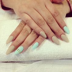 Nails by: Laque' Nail Bar   Nail Tech: Kay