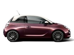 The all-new Vauxhall ADAM in 'Purple Fiction'        Find out more: http://ow.ly/fthwH