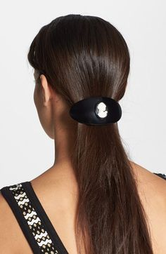 L. Erickson 'Cameo' Barrette available at #Nordstrom