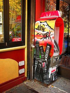 Alphabet City, Lower East Side, New York City 88 by Vivienne Gucwa, via Flickr