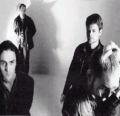 Mad Season Black and white Photo shoot Mad Season, Layne Staley, Alice In Chains, Best Albums, Music Pictures, Music People, Most Beautiful Man, Reggae, Rock Music