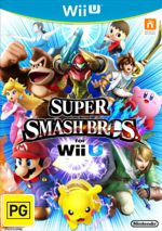 Super Smash Bros. (preowned)