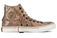Year of the Snake Snakeskin Chuck Taylor All Star | Converse