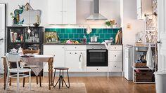 Das neue KNOXHULT Küchensystem