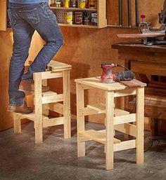 удобная мебель своими руками