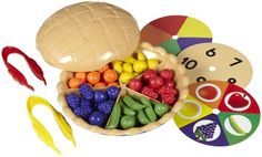 Learning Resources Super Sorting Pie - Free Shipping