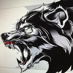 #wolf#vector#vectorart