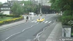 Abbey Road zebra crossing live feed lets you watch Beatles fans tick off motorists 24/7 - Lists - Weird News - The Independent