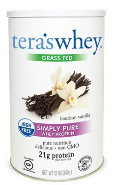 Why I Buy Tera's Whey — MOMSTRONG