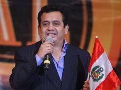 """Tony Rosado: """"Edson Machán, mi imitador en Yo soy, me hace feliz"""""""