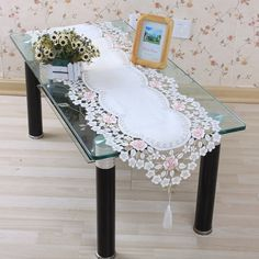 Cheap embroidery leaf, Buy Quality tablecloth round directly from China tablecloth rectangle Suppliers:  Welcome to visit us:http://www.aliexpress.com/store/718247        New Elegant Polyester Embroidery Table Ru