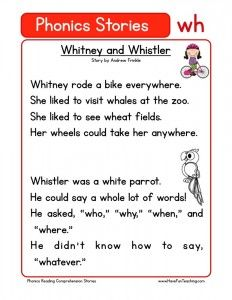 Whitney and Whistler