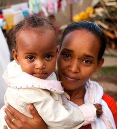 In Ethiopia, Bethany partners with local organizations to offer:    • Foster care  • Sponsorship  • HIV/AIDS awareness  • Community & family support  • Skills training and education  • International adoption