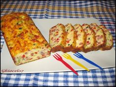 Savory Snacks, Quiche, French Toast, Bacon, Good Food, Artisan, Food And Drink, Cookies, Breakfast