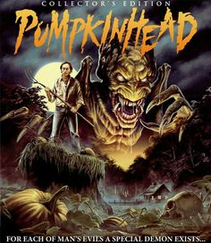 Pumpkinhead Horror Movie