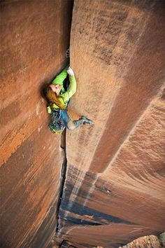 """Pamela """"Shanti"""" Pack Photographer: Nathan Smith Location: Moab, UT, USA"""
