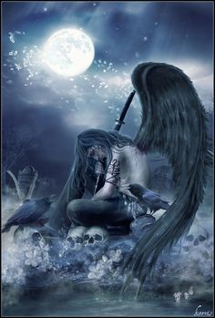 Angels: Dark Angel.