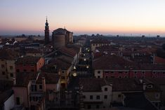 Tramonto sulle antiche mura di Cittadella (Padova) Paris Skyline, New York Skyline, Padova, Journey, Travel, Viajes, Traveling, The Journey, Trips