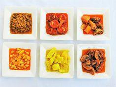 Tapas by Lules: Aperitivos Gourmet
