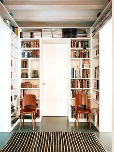 Nordli Ikea Bookcase