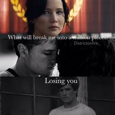 """""""What will break me into a million pieces; losing you""""--Qotd: what are your favorite emojis?--"""