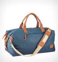 Rushfaster.com.au - Nixon Holdem Duffle Bag - Midnight Navy