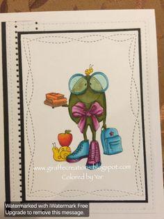 Designed by Yar - Sasayaki Glitter digital stamps